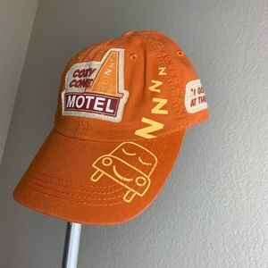 Cozy Cone Motel Hat, Adult size